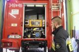 NOWOGRÓD BOBRZAŃSKI. Strażacy ochotnicy będą mieli nowy sprzęt! Udało się uzyskać kolejne dofinansowanie
