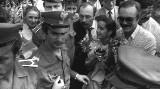 Niewolnica Isaura przybywa do Łodzi! Niedziela, 26 maja 1985 roku. Pamiętacie? ZDJĘCIA
