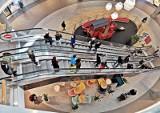 Jest zmiana przepisów, cieszyć będą się niektórzy przedsiębiorcy w galeriach handlowych