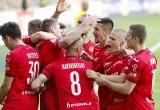 Widzew-Stal Stalowa Wola 3:0. Łodzianie znów są liderem tabeli w drugiej lidze