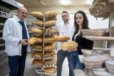 Dynastia piekarzy z Niepołomic. Pieczenie chleba mają we krwi