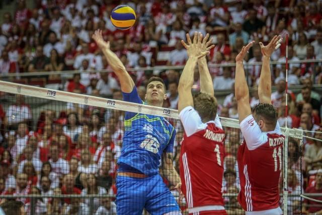 Znamy rywala Polaków w półfinale mistrzostw Europy. Słowenia wyeliminowała Rosję!