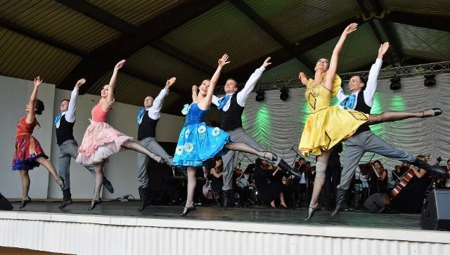 W Teatrze Letnim w Inowrocławiu odbyła się Gala Operowo-Operetkowa. Wystąpili artyści z Teatru Narodowego Operetki Kijowskiej oraz Narodowego Baletu Królewskiego ze Lwowa.