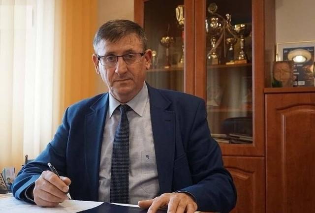 Wójt Potworowa Marek Klimek otrzymał absolutorium za 2020 rok