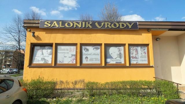 Joanna Szulińska i Salonik Urody