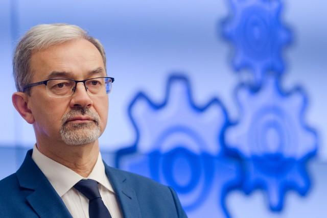 - Chcemy zamanifestować, że idea prostego języka jest nam bliska – powiedział minister inwestycji i rozwoju Jerzy Kwieciński.