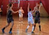 Porażki koszykarskich drużyn z Aleksandrowa Łódzkiego oraz z Pabianic