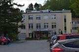 Izba Przyjęć Ogólnych szpitala w Redłowie zamknięta, gdyż znowu pojawił się w niej pacjent z podejrzeniem koronawirusa. Trwa dezynfekcja
