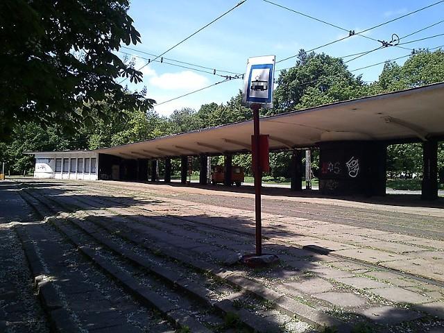 Krańcówka tramwajowa przy ulicy Północnej zostanie zmodernizowana