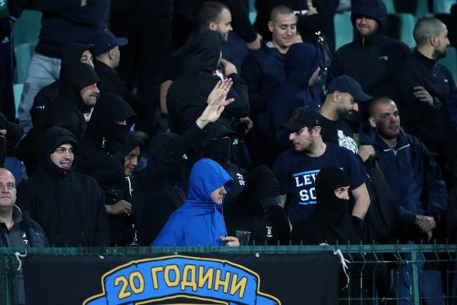 Rasistowski skandal podczas meczu Bułgaria - Anglia. Będzie sroga kara? Jakie są reakcje?