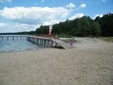 Sanepid zamknął kąpielisko w Kamionkach