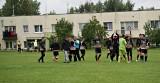 Klasa B. W weekend odbędą się derby powiatu pińczowskiego. Strzelec Chroberz - MGTS Działoszyce