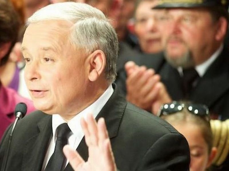 Rozłam w PiS. Jarosławowi Kaczyńskiemu próbowano się przeciwstawiać nieraz. Czy Zbigniew Ziobro podzieli los PJN-u?