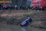 Wypadek w Tryńczy. 24-letni Sławomir G., właściciel tico, był pijany. 27-letni Bogusław K. także pił alkohol przed tragedią