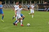 Po dobrym meczu Orlicz Suchedniów przegrał sparing z Bronią Radom. Klub potwierdził nowe transfery