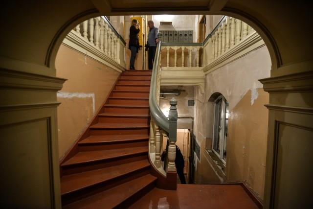 W połowie przyszłego roku dawna willa Fryderyka Jünckego, gdańskiego kupca, stanie się siedzibą Art Inkubatora.