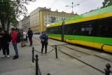 MPK Poznań: Bójka pasażerów w tramwaju. Musiano wezwać policję