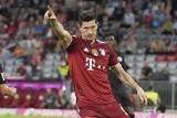 """Robert Lewandowski zdziwiony informacjami o nowej umowie z Bayernem. """"Pierwsze słyszę"""". Polak nie traci również nadziei na Złotą Piłkę"""