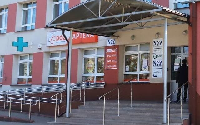 Wprowadzenie żółtej strefy w powiecie lipskim nie zmieni w znaczącym stopniu funkcjonowania Szpitala Powiatowego w Lipsku.