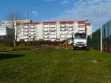 Nowe boiska koło Orlika