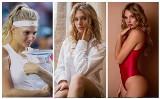 Roland Garros. Dajana Jastremska - czaruje na korcie i poza nim. Nie tylko wyglądem, bo spokojnie mogłaby zostać piosenkarką [ZDJĘCIA]