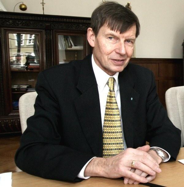 Ryszard Zembaczyński