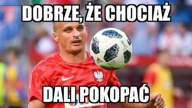 Polska mistrzem Polski MEMY. Kultowe memy po porażkach Polaków