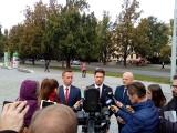 Wybory 2018. PiS obiecuje nowe boiska, pływalnie i modernizację stadionu żużlowego