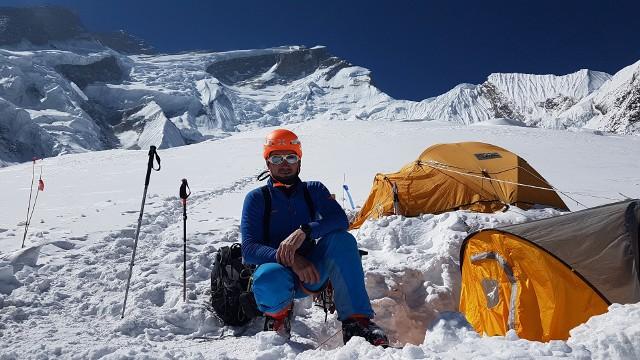Himalaiści Waldemar Kowalewski i Jarosław Zdanowicz zdobyli Annapurnę. To jeden z najbardziej niebezpiecznych ośmiotysięczników