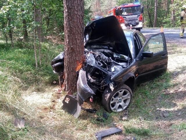 Wypadek w Pupkowiźnie, 27.06.2020