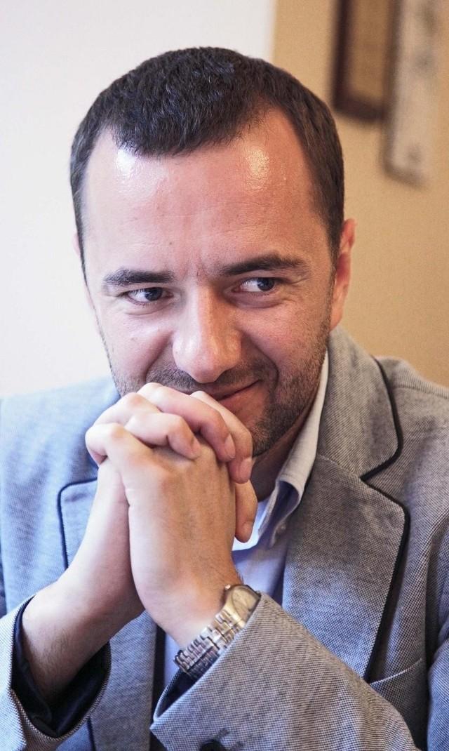 Jarosław Pucek