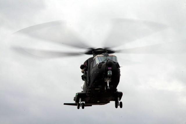 PZL-Świdnik i grupa Leonardo proponują Marynarce Wojennej śmigłowiec AW101