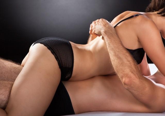 Madison Parker seks analny
