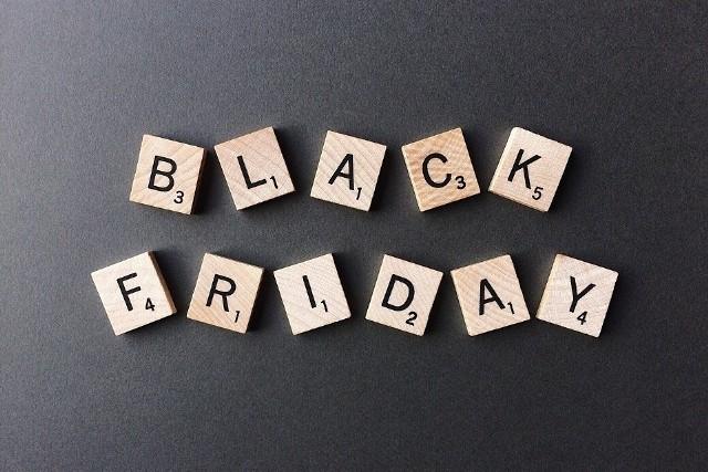W tym roku Black Friday wypada 29 listopada. To idealna okazja do zrobienia zakupów w niższych cenach