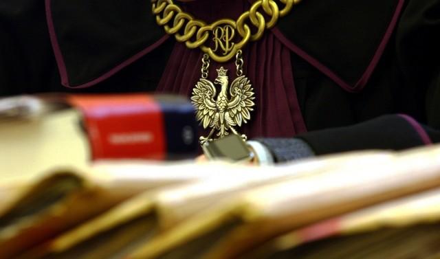 Radna z gminy Ciasna z wyrokiem. Sąd skazał ją za zatajenie majątku
