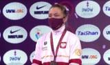 Roksana Zasina rozpoczyna rywalizację o medal w Tokio [WYWIAD]