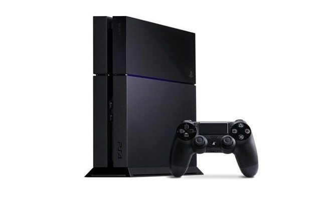 PlayStation 4 PlayStation 4