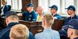 """Policjant w sądzie o podwójnym zabójstwie w Chałupskach: """"Być może ciał nigdy by nie odnaleziono"""""""