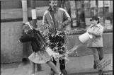 Tak w latach 80. i 90. świętowaliśmy lany poniedziałek na Lubelszczyźnie! Zobacz archiwalne zdjęcia