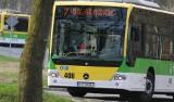 Rozkład jazdy autobusów MZK w Zielonej Górze 1 listopada 2018. Jak będą kursowały autobusy we Wszystkich Świętych i jak dojechać na cmentarz