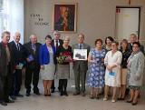 50 lat temu ukończyli szkołę w podinowrocławskim Orłowie. Znów się spotkali [zdjęcia]