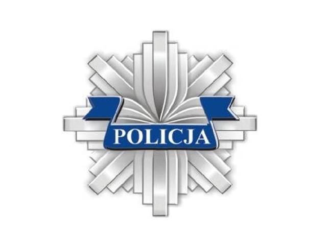 Fałszywy policjant kupił odznakę przez internet