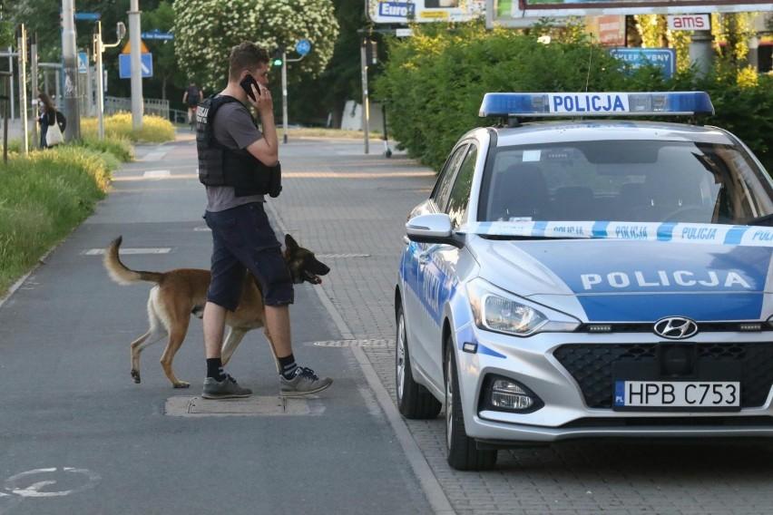 Policja wyjaśnia sprawę próby porwania lub uprowadzenia...