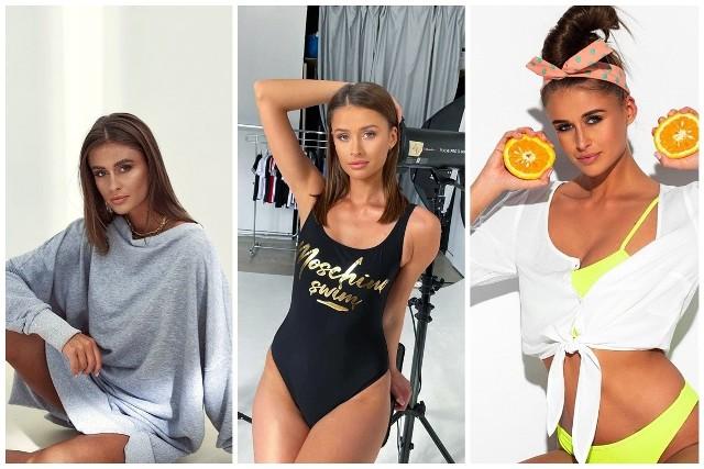 Agnieszka Wasilewska to pochodząca z Torunia modelka. Obecnie mieszka w Warszawie, gdzie bierze udział w sesjach zdjęciowych dla znanych marek. Ostatnio Agnieszkę mogliśmy zobaczyć w reklamie popularnej sieci dyskontów Lidl. Torunianka ma jednak na koncie znacznie więcej sukcesów.