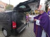 Śp. ksiądz Zygmunt Sędziak zmarł z powodu COVID-19. Odbył się pogrzeb (zdjęcia)