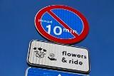 Ride & Flowers na Solnym, czyli parking dla kupujących kwiaty