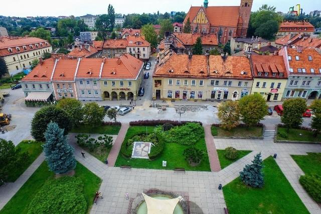 W Wodzisławiu Śl. wydłuży się kolejka do mieszkań komunalnych?