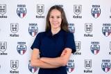 Środkowa Grot Budowlanych Weronika Centka zagra w mistrzostwach świata juniorek
