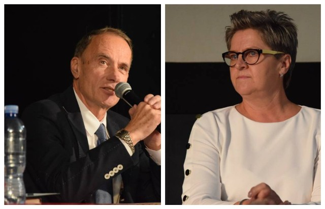 Wyniki wyborów samorządowych 2018 na burmistrza Miastka. Ponulak i Karaśkiewicz w II turze wyborów na burmistrza Miastka