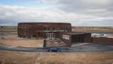 Santa Cruz de la Zarza: hiszpański ośrodek firmy Nokian Tyres właśnie rozpoczyna testy opon